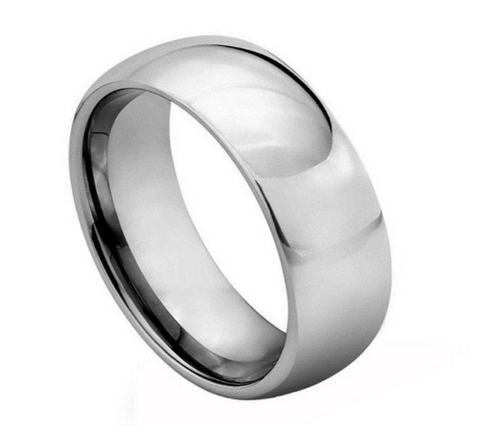Can A Titanium Ring Break